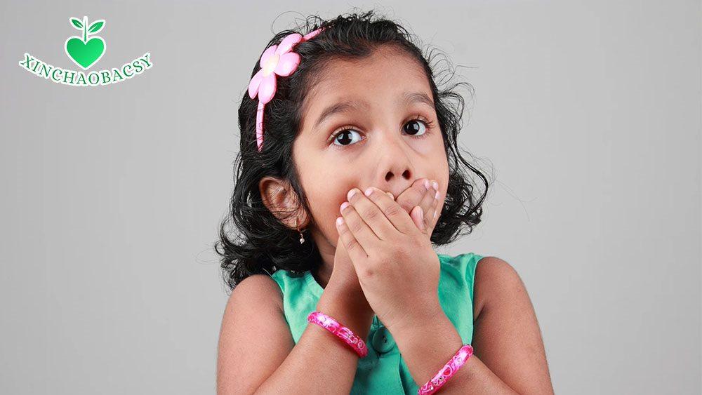 Rối loạn tic âm thanh: Nhận biết sớm để trị hiệu quả!
